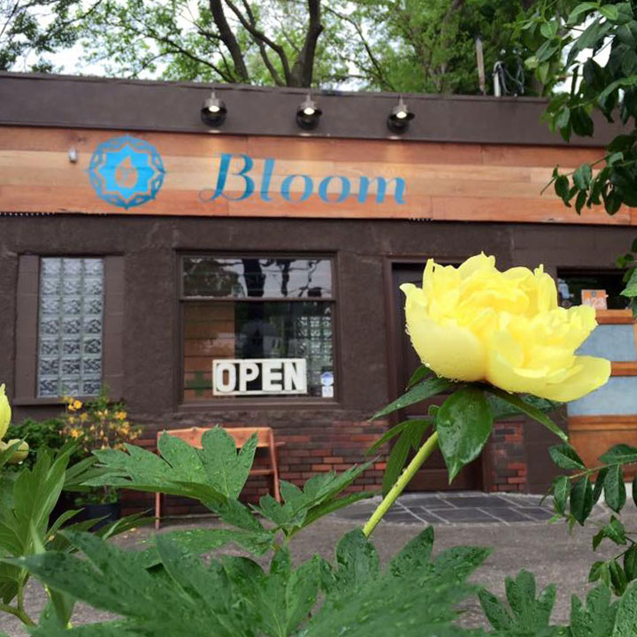 Bloom City Club