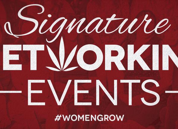 women grow at bloom cannabis club