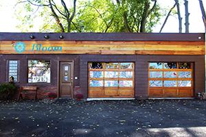 Exterior Photo Bloom City Club