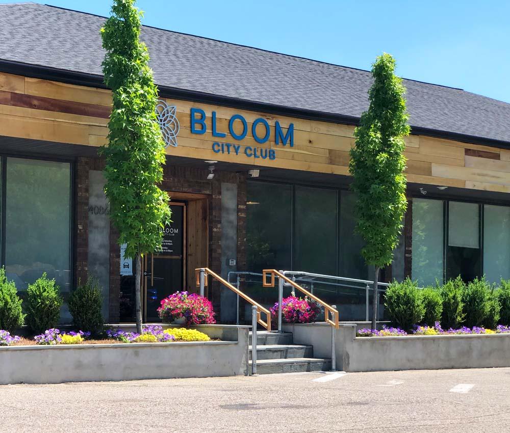 bloom city club burton